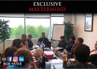 Exclusive Mastermind-New